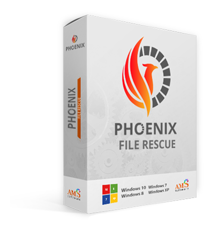 Phoenix File Rescue - Lost File Recovery Software   Free